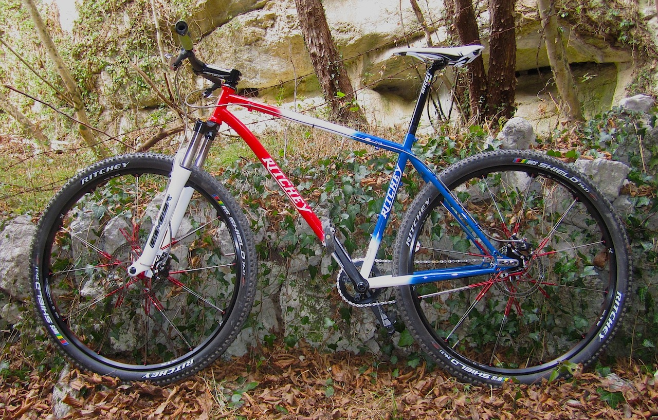 RITCHEY P29er – Kurztest