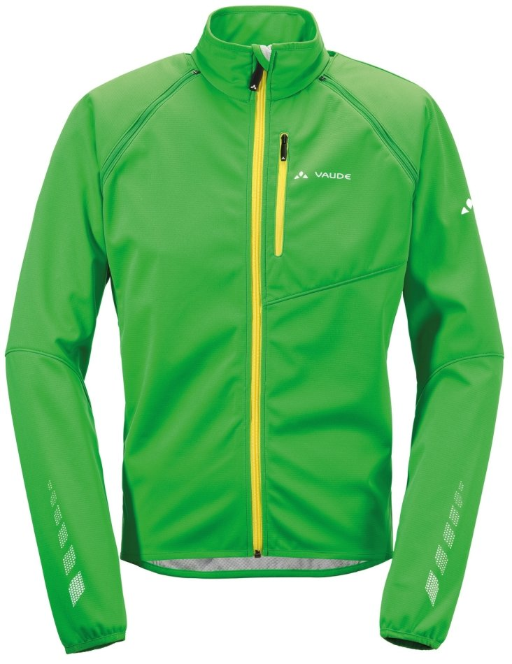 best service b716b 0018d VAUDE Sodo Zip-Off Softshell Jacke im Test