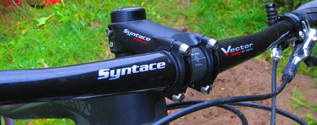 9 SYNTACE mounted