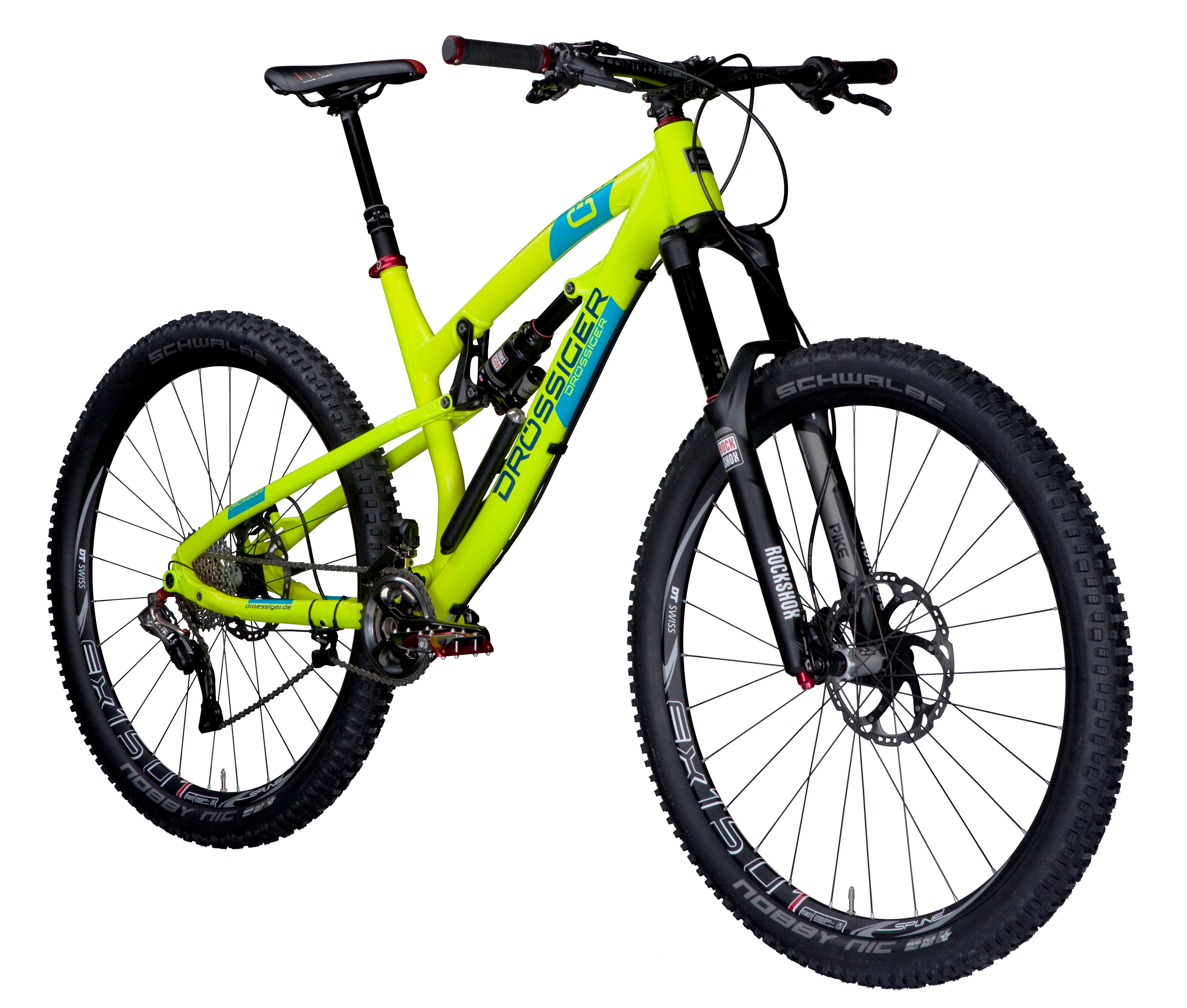 dr ssiger xea29er enduro fully 162mm on the rear and cs. Black Bedroom Furniture Sets. Home Design Ideas