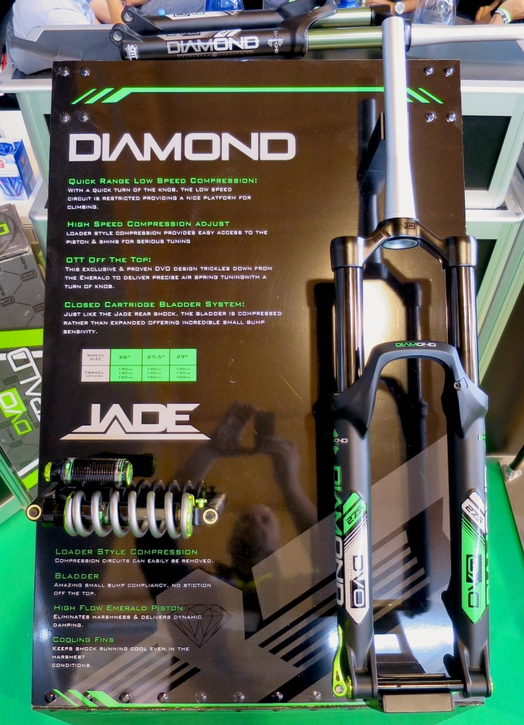 6 DVO Diamond