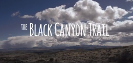 BBlack Canyon Trail