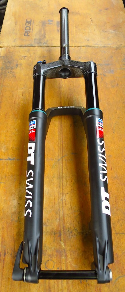 DT-SWISS OPM Race LTD
