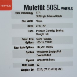 SUNRINGLE Mulefüt50_1