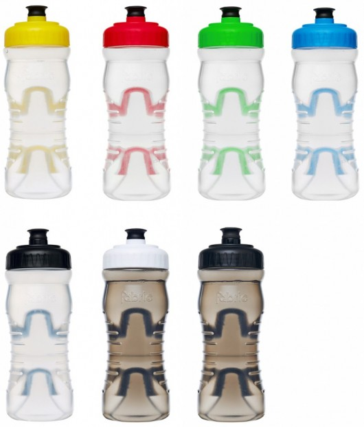 6 FABRIC Bottle colours