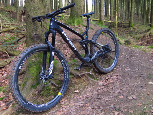 24 SCHWALBE Fat Albert