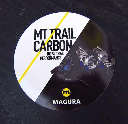 17a MAGURA MT Trail Carbon