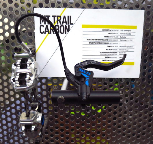 17b MAGURA MT Trail Carbon