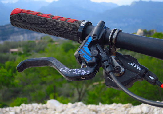 3 MAGURA MT Trail Carbon