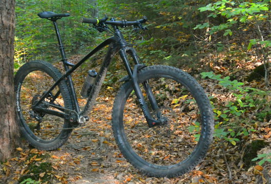 ALUTECH CYCLES Cheaptrick Trail-Hardtail – Testfazit